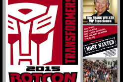 Legendary Transformers G1 Megatron Voice Actor Frank Welker To Attend BotCon 2015