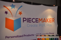 """NYTF 2015 – PieceMaker Brings 3D Printing To Toys """"R"""" Us Stores"""