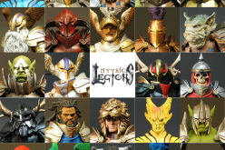 Four Horsemen Studios Mythic Legions Kickstarter Coming To A Close