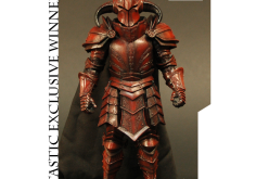 Four Horsemen Studios Mythic Legions FANtastic Exclusive Winner Revealed