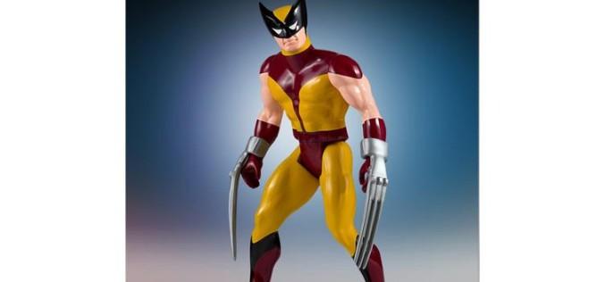 Gentle Giant 12″ Secret Wars Wolverine