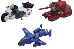 Wishlist Wednesday – Hasbro G.I. Joe / Transformers Combiner Wars