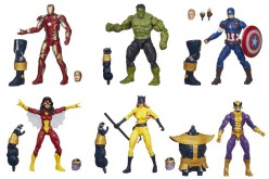 Hasbro Avengers Marvel Legends Infinite Series Pre-Orders At Amazon