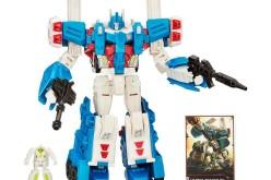 Amazon Lightning Deal On Transformers Combiner Wars Ultra Magnus