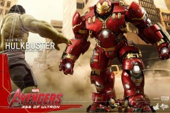 Hot Toys Announces Avengers Age Of Ultron Hulkbuster Sixth Scale Figure