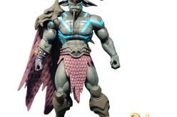 Masters Of The Universe Classics 200X Prahvus Figure Revealed
