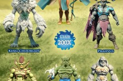 Masters Of The Universe Classics 200X Subscription Is A Go!!