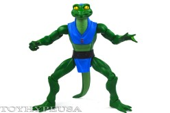 Masters Of The Universe Classics Lizard Man Review