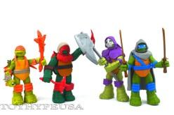 Nickelodeon Teenage Mutant Ninja Turtles Mystic Turtles Review