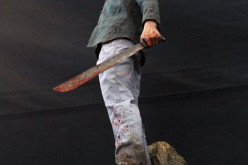 Sideshow Jason Voorhees Premium Format Figure Announced At Monsterpalooza