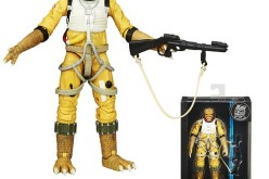 Hasbro Star Wars The Black Series 6″ Bossk Figure Will Have Limited Production