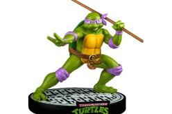 Teenage Mutant Ninja Turtles Donatello Limited Edition Statue From Ikon Collectibles