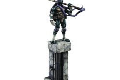 Teenage Mutant Ninja Turtles PVC Statue – Donatello