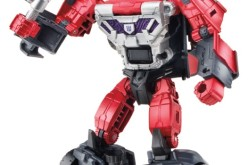 Hasbro Transformers Combiner Wars Quickslinger and Brake-Neck Availability Update
