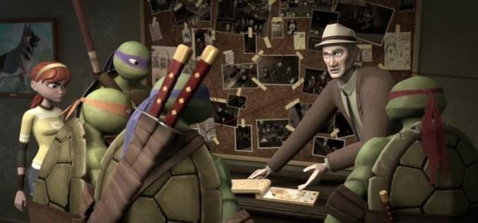 Wishlist Wednesday – Nickelodeon Teenage Mutant Ninja Turtles Jack J. Kurtzman Action Figure