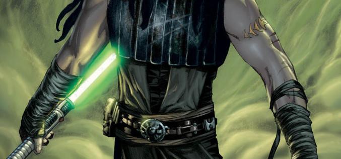 Wishlist Wednesday – Hasbro Star Wars The Black Series 6″ Quinlan Vos Figure