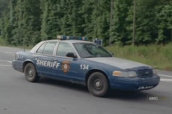 Wishlist Wednesday – Rick Grimes Police Car For McFarlane Toys 5″ Action Figures