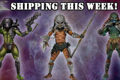 NECA Shipping This Week: Predator 7″ Scale Action Figures Series 13
