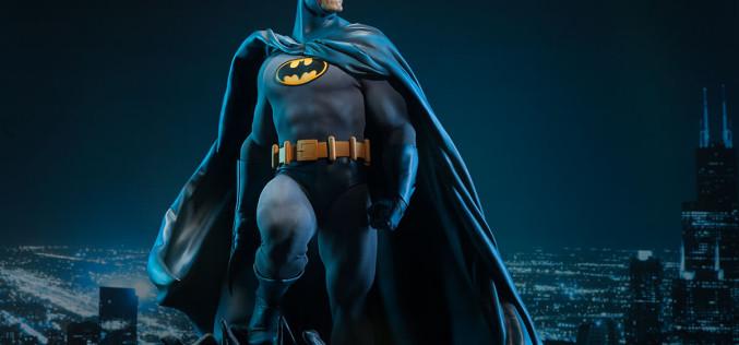 Batman – Modern Age Premium Format Figure