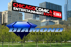 Diamond Select Toys Heads To Chicago With New Reveals And A New Booth
