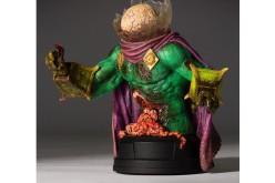 Gentle Giant Announces New DC Comics 12″ Jumbo Figures & Marvel Zombies Bust