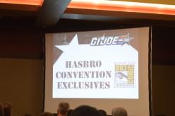 G.I. JoeCon 2015 – Hasbro SDCC Reveals, Pricing & More