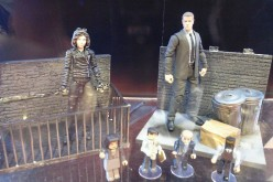 C2E2 – Diamond Select Toys Booth Coverage – Gotham, Marvel Select, Aliens, Universal Monsters & More