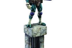 Good Smile Company Previews Exclusive TMNT Donatello Figure Announced