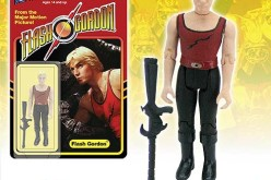 Funko Announced Flash Gordon 3-3/4″ ReAction Entertainment Earth Exclusives