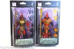 Four Horsemen Gothitropolis Ravens Cockitrus & Cardinus Review