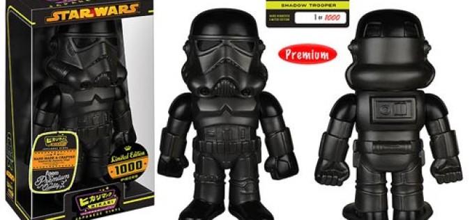 Funko Hikari Friday – Star Wars Shadow Trooper Hikari Premium Sofubi Vinyl Figure