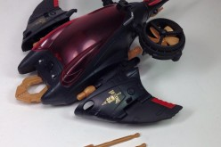 G.I. JoeCon 2015 Attendee Free Vehicle Announced – Iron Grenadiers Sting Raider
