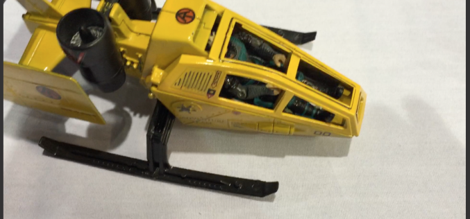 G.I. JoeCon 2015 – Exclusives Sold Out, Custom Contest Video Walkthrough (Update)