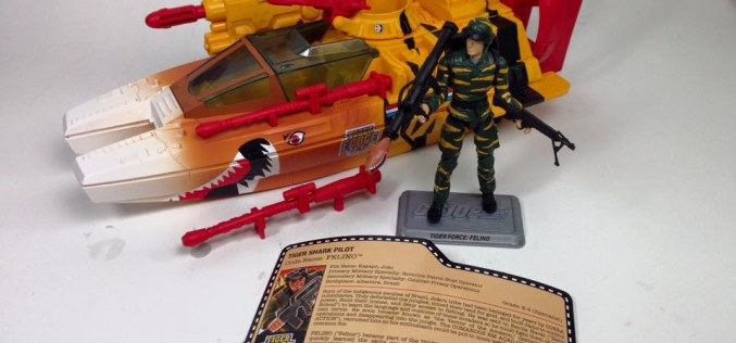 G.I. JoeCon 2015 Images Of Most Exclusives