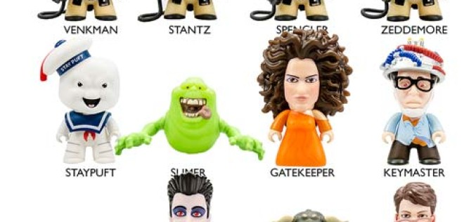 Ghostbusters Toys & Collectibles Are 20% Off Today On Entertainment Earth