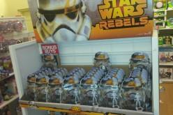 Hard To Find Star Wars Rebels Sabine/Stormtrooper 2-Packs Found At Kohls