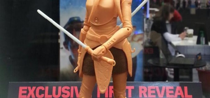 Hasbro Announces Star Wars The Black Series 6″ Ahsoka Tano Figure