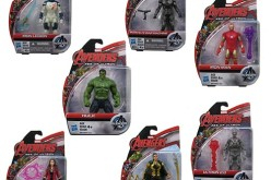 Hasbro Avengers: Age Of Ultron 4″ All-Star Action Figures Wave 2