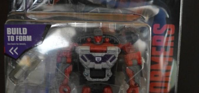 First Look – Hasbro Transformers Generations Combiner Wars Break-Neck Review