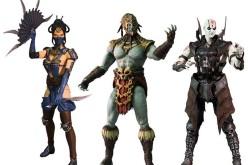 Mezco Toyz Mortal Kombat X Figures Series 2 Now Available To Pre-Order