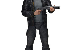 NECA Terminator Genisys Action Figures Official Images & Details