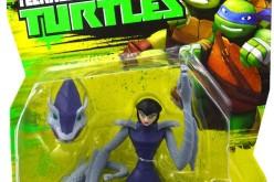 Nickelodeon Teenage Mutant Ninja Turtles Karai Serpent Review