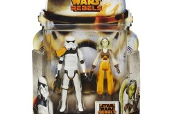 Star Wars Rebels Mission Series Wave 3 In Stock On Amazon