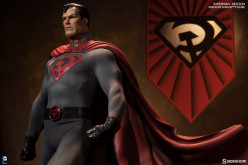 Sideshow Superman – Red Son Premium Format Figure Pre-Orders