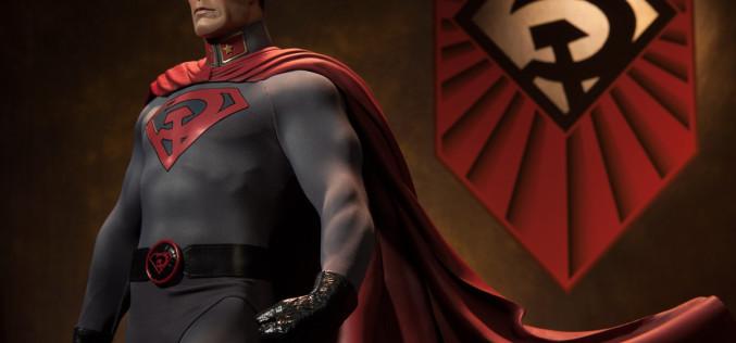 Sideshow Superman – Red Son Premium Format Figure Pre-Orders