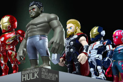Hot Toys Avengers Age Of Ultron Artist Mix Series 2 Pre-Orders