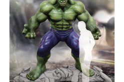 Avengers: Age Of Ultron Hulk 1:1 Scale Life-Size Statue