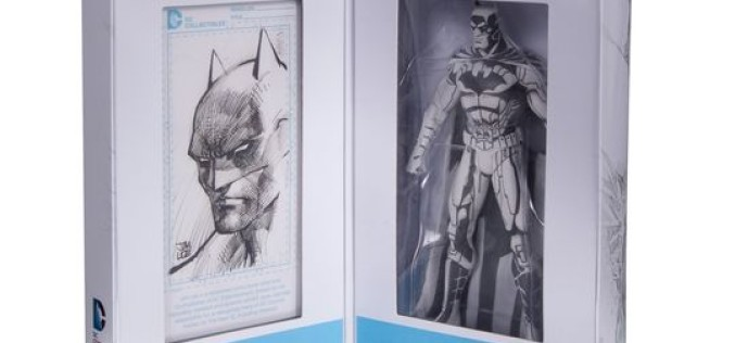 DC Collectibles Announces San Diego Comic-Con 2015 Exclusives