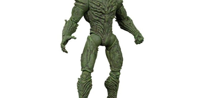 DC Collectibles The New 52  Justice League Dark Swamp Thing