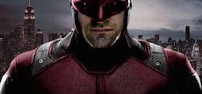 Daredevil TV Series On Netflix To Receive Toys & Merchandise Soon